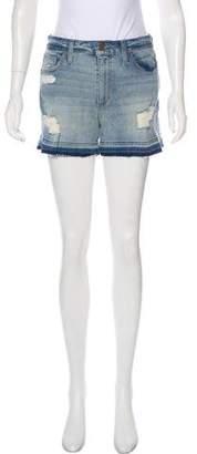Joe's Jeans Alston Mid-Rise Shorts w/ Tags
