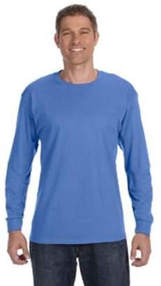 JERZEES Jerzees Adult 5.6 oz. DRI-POWER ACTIVE Long-Sleeve T-Shirt
