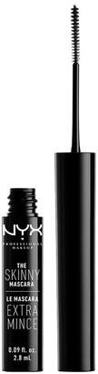 Nyx Cosmetics The Skinny Mascara $6.99 thestylecure.com
