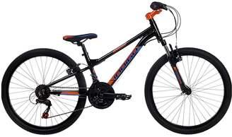 Indigo Havoc Boys Mountain Bike 24 inch Wheel