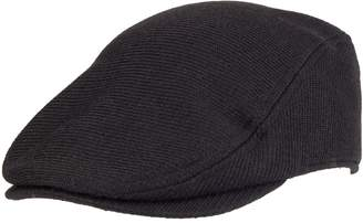 Dockers Men's Fleece-Lined Ribbed Knit Ivy Cap