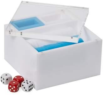 Jonathan Adler Square Game Tool Box