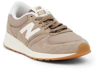 New Balance 420 Retro Athletic Sneaker