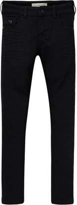 Scotch & Soda Strummer - Painted Black Skinny fit