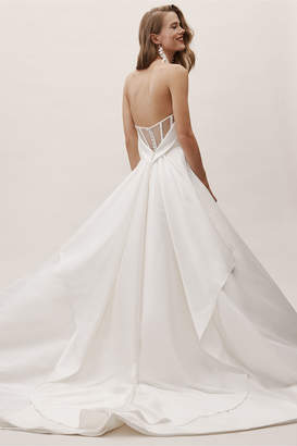 Jenny Yoo Carrington Gown