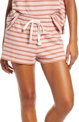 Madewell Pajama Sweat Shorts