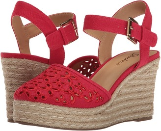 SKECHERS - Turtledove Women's Wedge Shoes $54.99 thestylecure.com