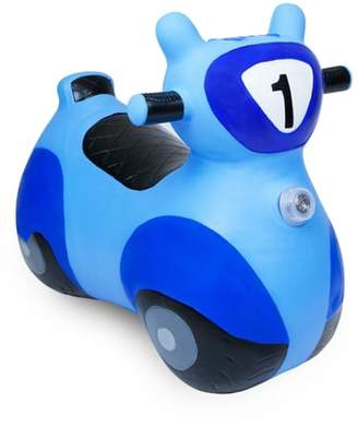 Waddle Scooter Bouncy Ride-On Scooter Toy
