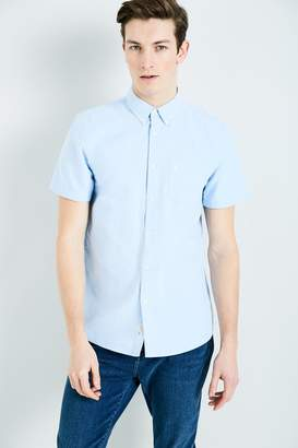 Jack Wills Stableton Short Sleeve Shirt