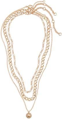 BP Set of 3 Necklaces