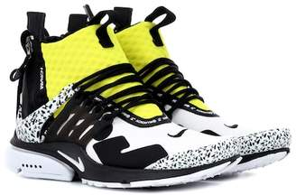 Nike Presto Mid Acronym sneakers