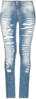 MET Denim pants - Item 42713304TA
