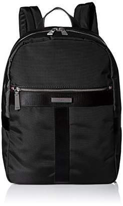 Tommy Hilfiger Backpack for Men Cordura Nylon