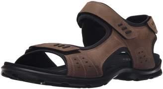 Ecco Shoes Men's Utah Sandal