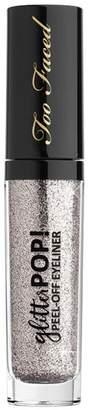 Too Faced Glitter Pop! Peel-Off Eyeliner - Super Fun Night