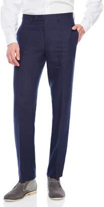 Lauren Ralph Lauren Hemmed Linen Pants