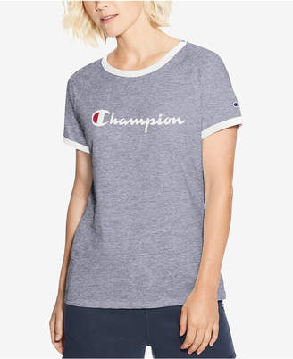 Champion Heritage Ringer T-Shirt
