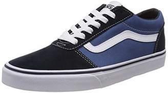 Vans Suede Shoes For Men - ShopStyle UK fda29b1e5