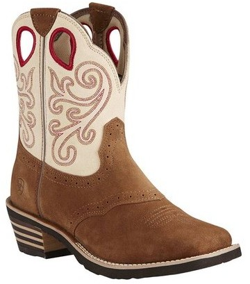 Women's Ariat Riata Cowgirl Boot