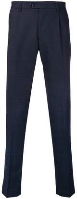 Berwich classic tailored trousers