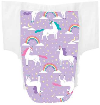 The Honest Company Unicorns Training Pants