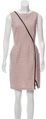 Band Of Outsiders Sleeveless Shift Dress