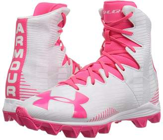 Under Armour Kids UA Lax Highlight RM Lacrosse Girls Shoes