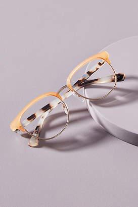 e71dbe393a5e Zigi + MARAiS Jackie Square Reading Glasses