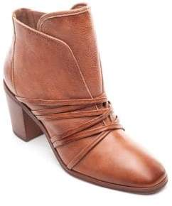 Bernardo Felicity Leather Booties