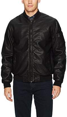 Ben Sherman Men's Classic Bomber Jacket
