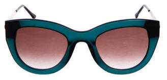 Thierry Lasry Cupidity Cat-Eye Sunglasses
