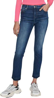 Maje Presto Skinny-Fit Jeans