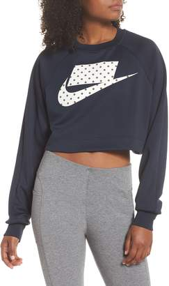 Nike Sportswear NSW Women's Crewneck Crop Top