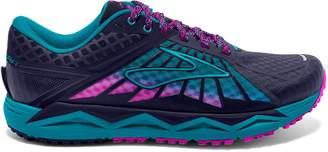 Brooks Women's Caldera Running Shoe (BRK-120232 1B 3888470 8 456 BLUE/TEAL/PURPLE)