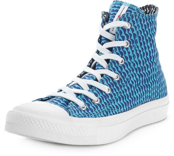 Converse Shoes, All Star Marimekko High Top Sneakers