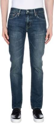 Levi's Denim pants - Item 42647303TR
