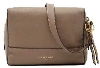 Liebeskind Berlin Syracuse Milano Leather Crossbody Bag