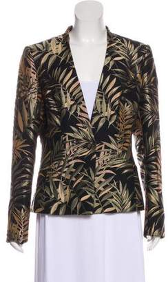 Ted Baker Printed Casual Jacket