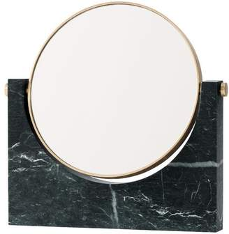 "Menu Marble Tabletop Mirror ""Pepe"""