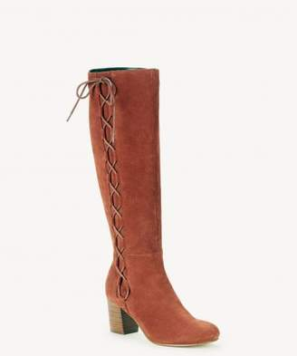 Sole Society Arabella Lace-up Boot
