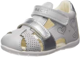 Geox Girl's B SHAAX GIRL Sneakers