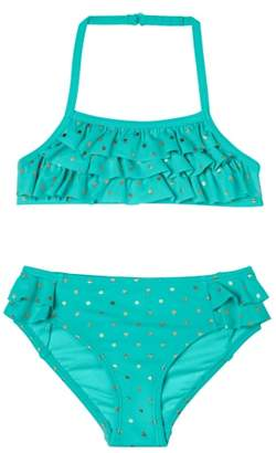 Hula Star Twinkle Star Two-Piece Swimsuit