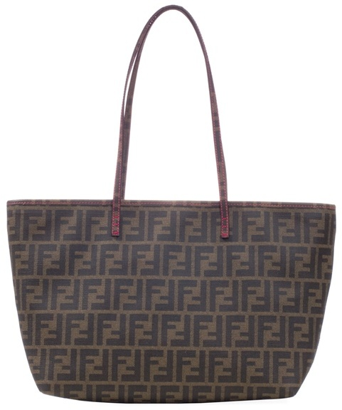 FENDI - Branded shopper
