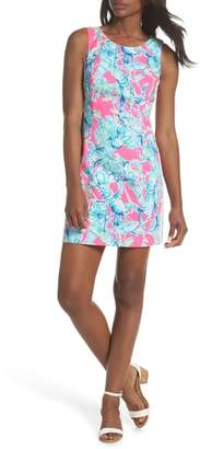 Lilly Pulitzer R) Mila Sheath Dress