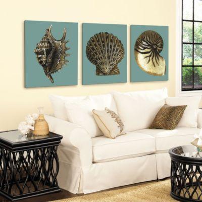 Ocean Treasures Giclee Prints