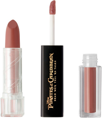 Lorac Pirates Of The Caribbean Lip Duo - Me Hearties $26 thestylecure.com