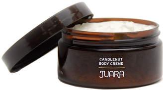 Juara Candlenut Body Crème