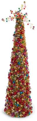 Mackenzie Childs Mackenzie-childs Bijou Beaded Tree