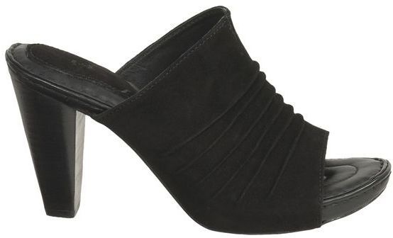 @Model.CurrentBrand.Name Born Damsel Shoes - Suede (For Women)