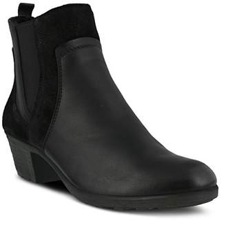 Spring Step Women's Pousada Ankle Bootie